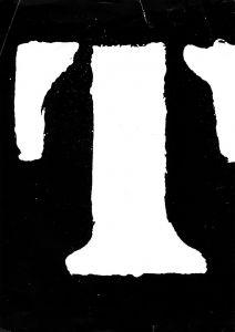 Stencil T