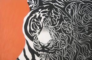 Tiger-genesis-II