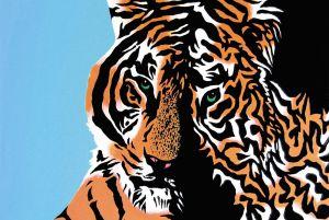 Tiger-genesis