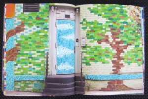 Tree Bricks 72