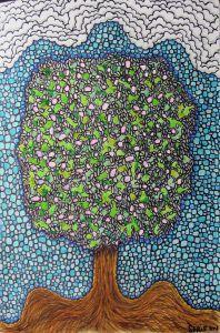Tree Samserif