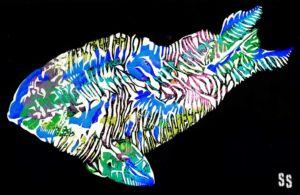 Weird Fishes 11 INVERT WEB