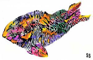 Weird Fishes 11 WEB