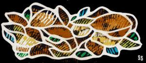 Weird Fishes 4 WEB
