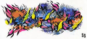 Weird Fishes 7 WEB