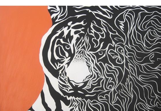 tiger genesis ii