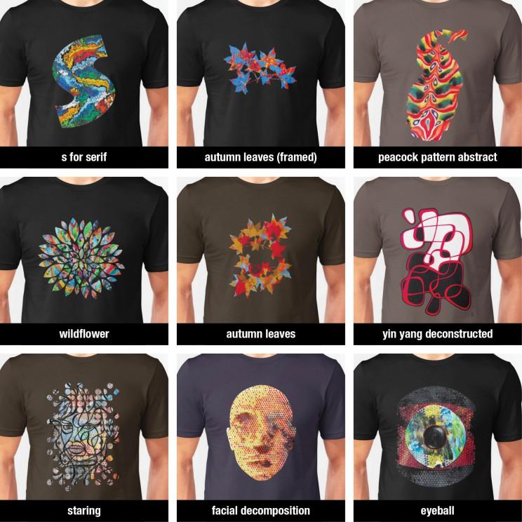 samserif t_shirts MAY